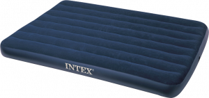 Intex Classic Downy Twin Air Mattress