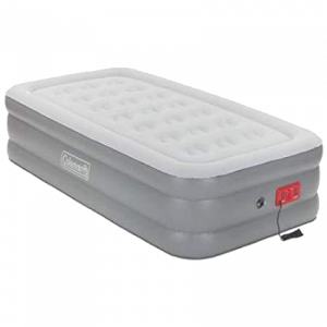 Coleman Support Rest Twin Elite Air Bed