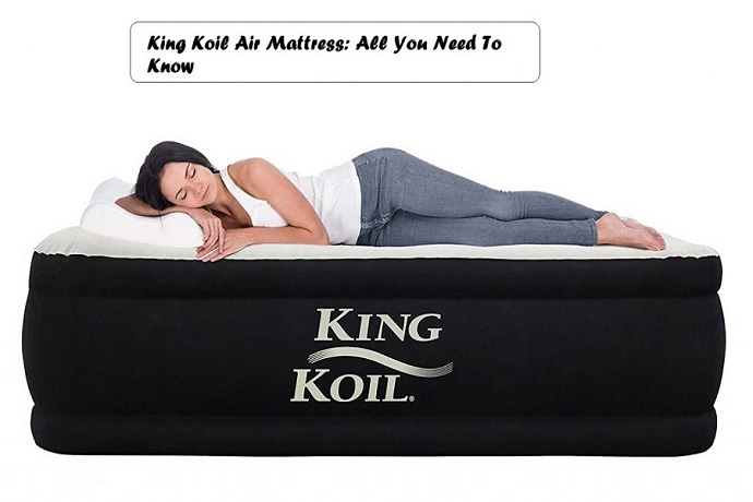 King Koil Air Mattress: All You Need To Know