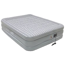 Coleman SupportRest Elite PillowStop Double High Airbed (Queen)