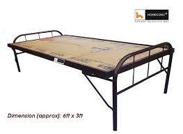 Homegenic Smart Folding Guest Bed Weatherproof