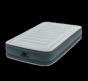 Intex Recreation Comfort Plush Mid Rise Dura-Beam Airbed