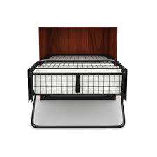Camabeds Wallee Cabinet Hide-Away Folding Bed