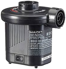 Intex Quick-Fill Battery Air Pump