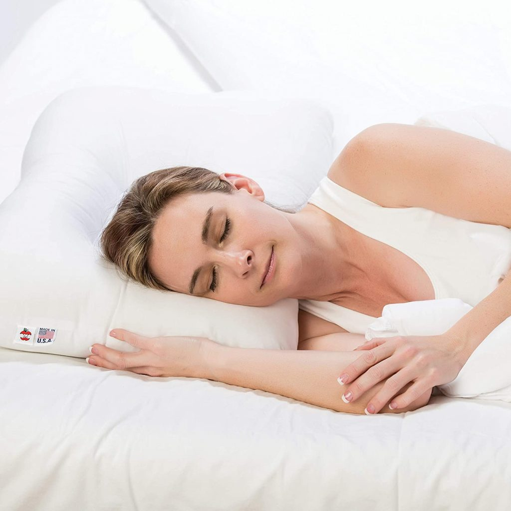 Core Products D-Core Cervical Support Pillow